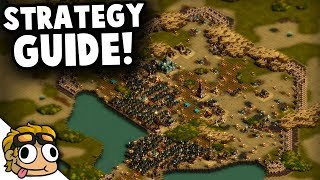 Video THEY ARE BILLIONS STRATEGY WALKTHROUGH | They Are Billions Beta 0.8 Update Gameplay MP3, 3GP, MP4, WEBM, AVI, FLV Januari 2019