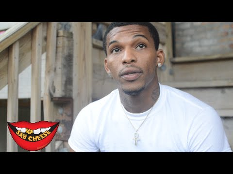 600Breezy explains the difference between 300 & 600, also talks Tay600 & Rondo Numba Nine (видео)