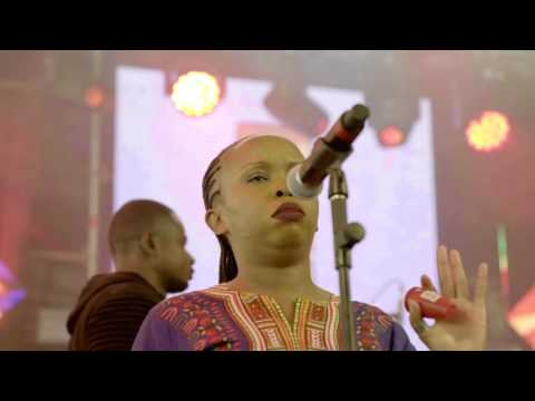 Kidum and The Bodaboda Band Live at The Koroga Festival 2017 full concert