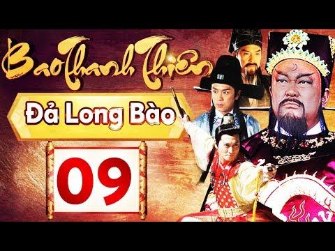 Phim Hay 2018 | Bao Thanh Thiên  - Tập 09 | PhimTV - Thời lượng: 42:58.