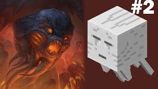 minecraft mobs in real life #2 [HD]