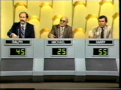Sale of the Century (1984) Barry Jones Episodes 7 and 8