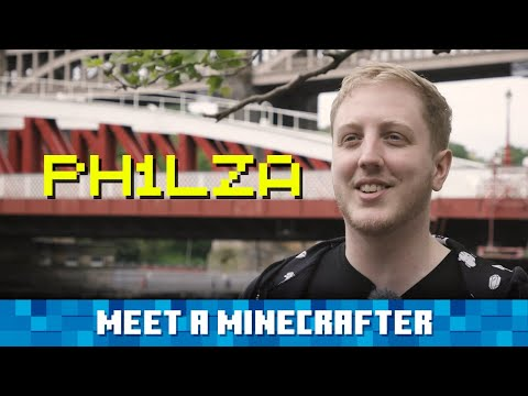 Meet a Minecrafter: Ph1LzA