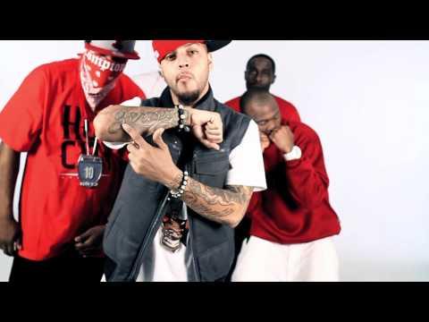 Nu JerZey Devil ft. Term - Shot Kaller Remix (видео)