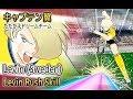 Download Video Captain Tsubasa Dream Team - Levin Rush (Rare Skill)
