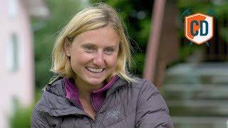 Brette Harrington: Life On A Cliff Edge | Climbing Daily Ep.984 by EpicTV Climbing Daily