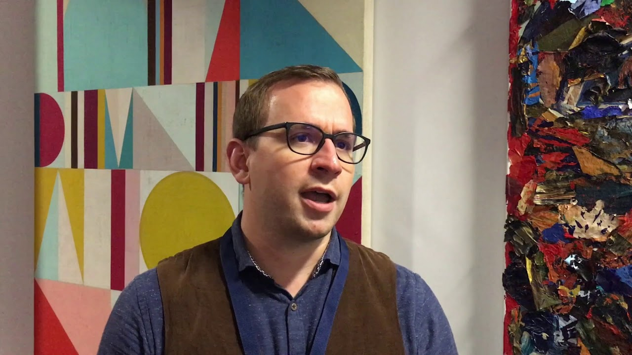 BHN at Sleep 2017: Florian Kollenz, 25hours Hotels