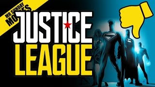The WORST Justice League Movie - Caravan Of Garbage