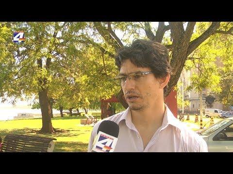 Presidente departamental del Frente Amplio ve legítimo el reclamo de pequeños productores y critica oportunismo político