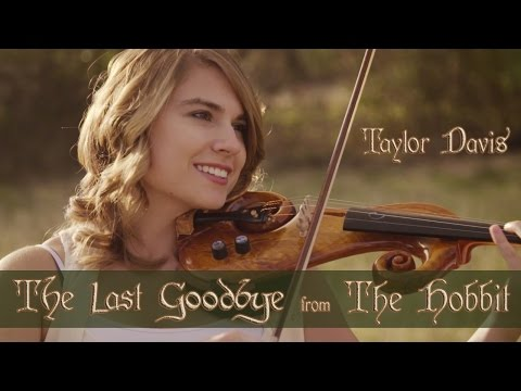 The Hobbit: The Last Goodbye -Violin