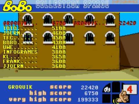 BoBo Atari