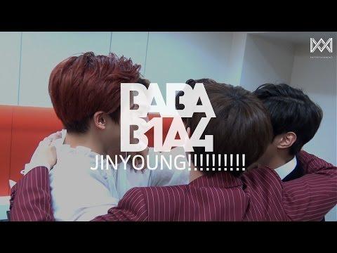 [BABA B1A4 2] EP.31 JINYOUNG!!!!!!!!!!