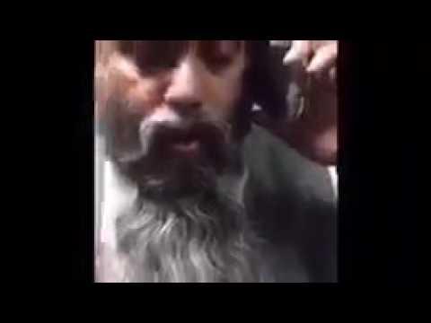 Gudwara raid Punjabi fight