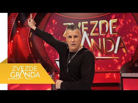 ZVEZDE GRANDA 2021 – cela 63. emisija (17. 04.) – snimak zadnje emisije – Dalje su prošli Hanad, Žarko, Zorja, Marijana, Slađa, Aldin, Aleksandar, Anastasija, Martin, Marija, Selim, Mite
