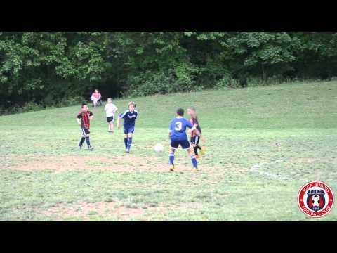 TOCATV: Toca Juniors U10 Boys Hoyas (Goal &#8211; Austin)