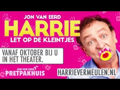 Jon van Eerd - Harrie let op de Kleintjes