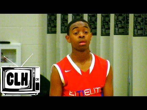 mixtape - Damon Harge went into the AAU circuit with something to prove. Despite playing high school basketball for the third straight season and winning a state championship as Orlando Christian Prep's...