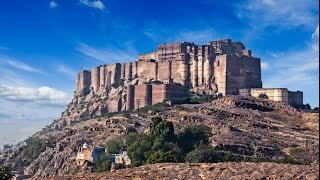 Jodhpur India  city photo : 10 interesting facts of Mehrangarh Fort Jodhpur | Rajasthan | India