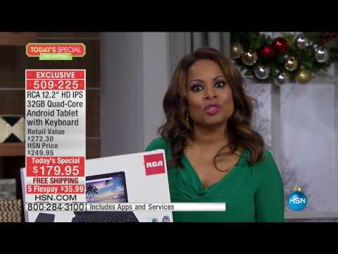 HSN | Electronic Gifts & Toys 12.19.2016 - 01 PM