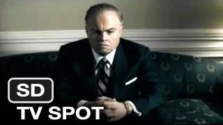 Nonton J Edgar  2011  Movie Tv Spot Film Subtitle Indonesia Streaming Movie Download