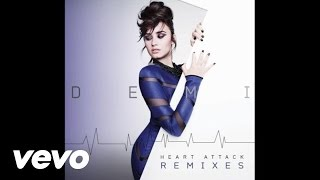 Demi Lovato - Heart Attack (White Sea Acapella Remix)