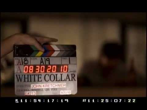 White Collar Season 2 Gag Reel.