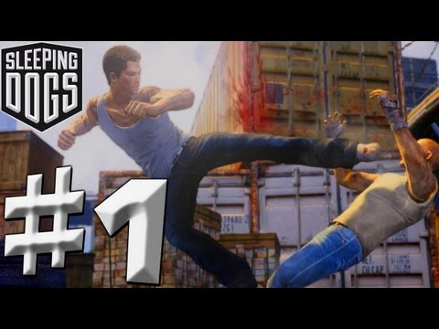 X360 - Sleeping Dogs Walkthrough Part 1 This is Part 1 of our complete Sleeping Dogs Walkthrough. The game is available for the Playstation 3, XBox 360, and PC. Pla...