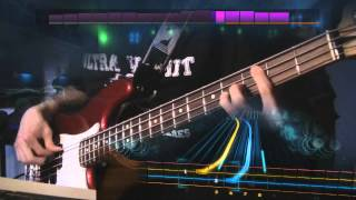 Download Lagu Rocksmith 2014 Steve Vai - For The Love of God DLC (Bass) Mp3