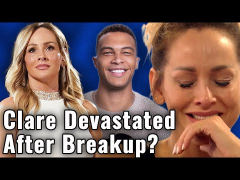 Clare Crawley DEVASTATED After Dale Breakup?