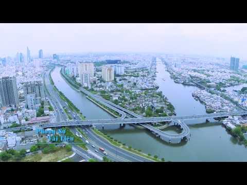 Sài Gòn hôm nay - Thành phố Hồ Chí Minh trong tương lai phát triển ra sao?
