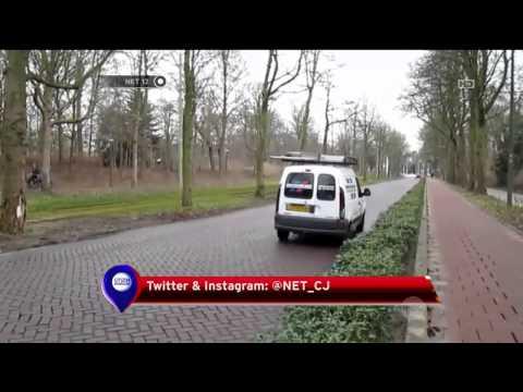 Indahnya tata perairan di Belanda Yuk tonton Videonya