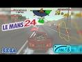 Le Mans 24 (Sega) Supermodel 03  SVN 494 (almost perfect now)