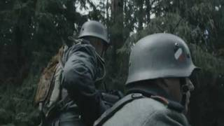 Video German motorcycle soldiers killed by a Russian soldier.wmv MP3, 3GP, MP4, WEBM, AVI, FLV Januari 2019