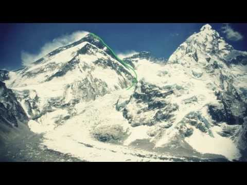 everest - Take a look back at Chad's 2012 Everest Attempt. Originally Posted May 1, 2012 - Relentless adventurer and high-speed mountaineer Chad Kellogg is about to un...