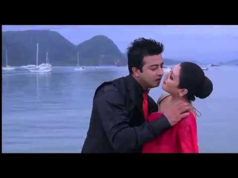 Bangla Movie song O Priyo Ami Tomar Hote Chai - Purnodhorgho Prem Kahini Ft. Sakib Khan and Joya.mp4