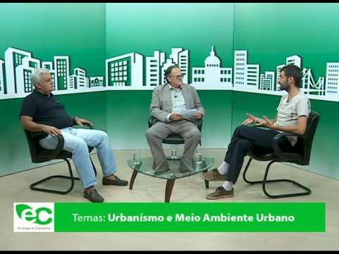 Ecologia e Cidadania – Urbanismo e Meio Ambiente bloco 2/3