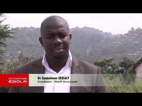 Reviving agriculture in Sierra Leone after Ebola