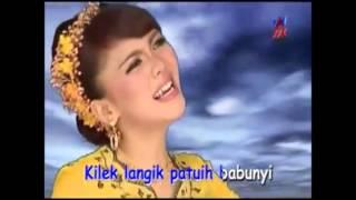 Lagu2 Minang Ria Amelia - Kasiah Tak Sampai......