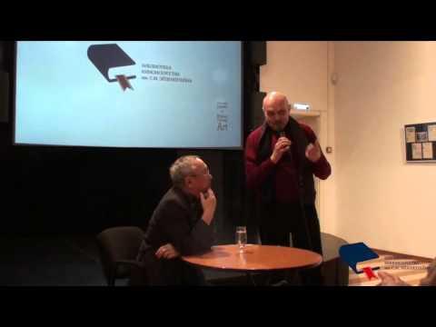 Встреча с поэтом Юлием Кимом