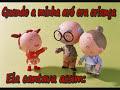 Vídeo Evangélico Infantil - Três Palavrinhas