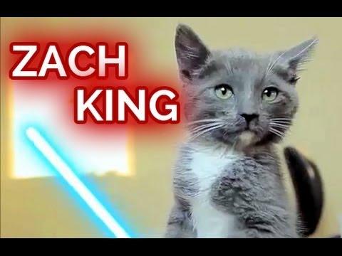 Best of Zach King - Vine Compilation