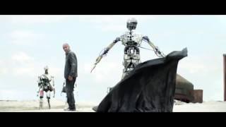 Nonton Automata Official Trailer 2014 Film Subtitle Indonesia Streaming Movie Download