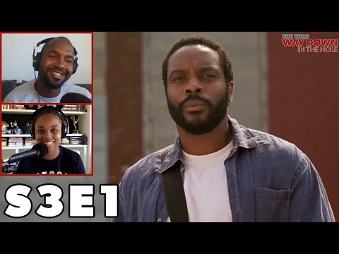 Welcome Back to the Streets: The Wire, Season 3, Episode 1 With Van Lathan & Jemele Hill
