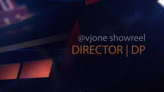 Download Lagu @vjone - ShowReel 2015 Mp3