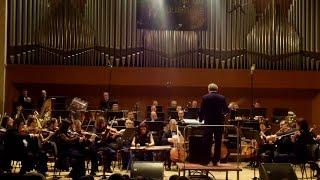 Armenian Qanon Aram Satunts 'Concertino' Professor Tsovinar Hovhannisyan Video