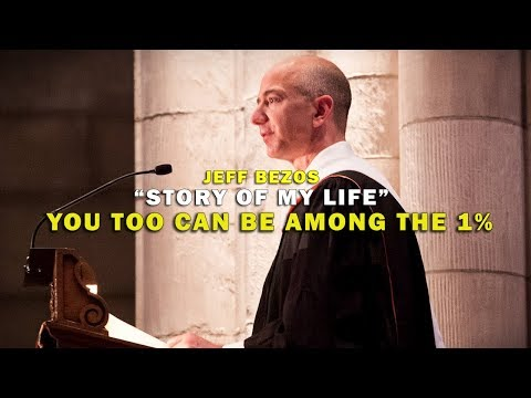 Jeff Bezos (Founder of Amazon) | 5 Minutes For The NEXT 50 Years of Your LIFE