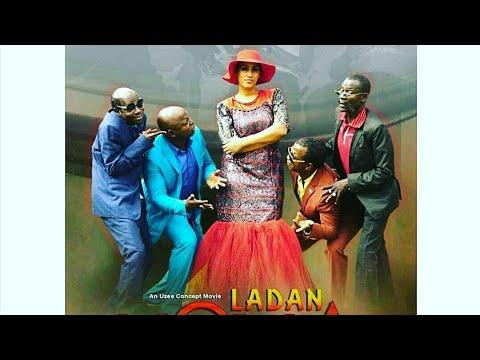 LADAN NOMA 1&2 LATEST HAUSA FILM