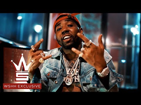 "YFN Lucci ""All That"" Feat. YFN Trae Pound & YFN Kay (WSHH Exclusive - Official Music Video)"