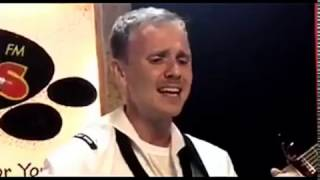 USA NAVY PACIFIC FLEET nyanyi lagu KHALIFAH ..