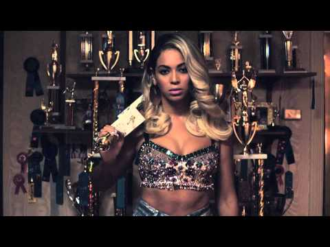 Beyoncé - Pretty Hurts (Official Audio) HQ